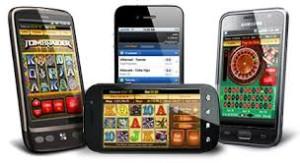 mobile pokies